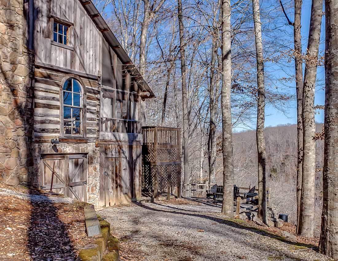 whites centerhill lake cabins