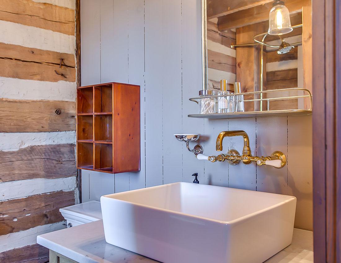 whites centerhill lake cabins bath